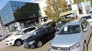 Rivendita auto nuove, usate, km 0 e semestrali e Sevice Volkswagen in provincia di Brescia