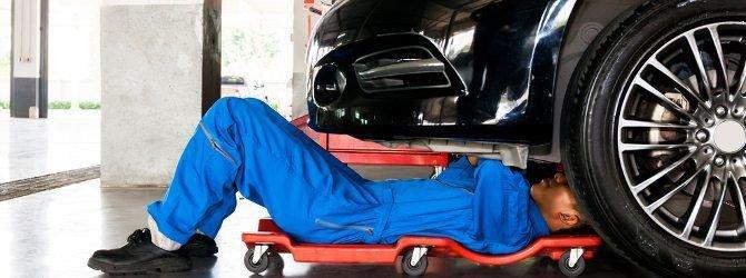 Prenota il tagliando per la tua auto da Autovalle in provincia di Brescia