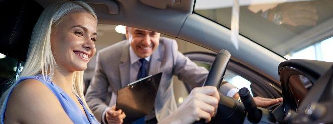Test drive in provincia di Brescia